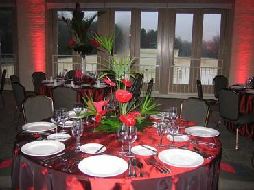 Red Hot Bar Mitzvah