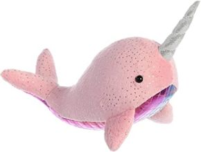 Shimmers Narwhal (Bubblegum)