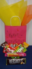 Candy Goodie Bag