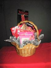 Lucky In Love Basket
