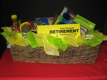 Retirement Basket