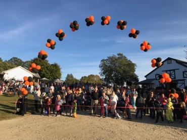 2018 Tractor & Treat: Summerfield Farms