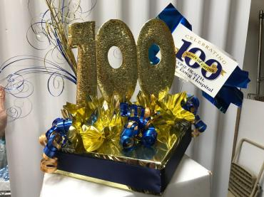 Cone Health 100th Year Celebration