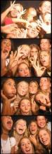Funny Photo Booth Picture