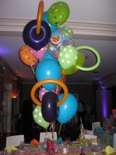 Funky Balloon Bouquet