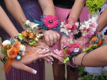 Creative Corsages