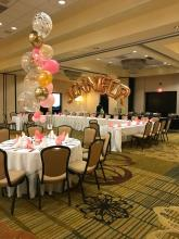 Bubbles for Bat Mitzvah
