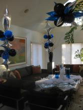 At-Home Balloon Decor