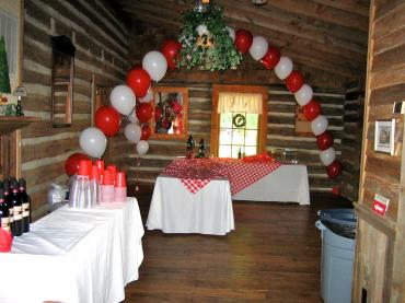 At the Barn Decor
