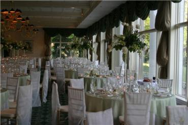 Rentals of Tables, Chairs & Linens 1